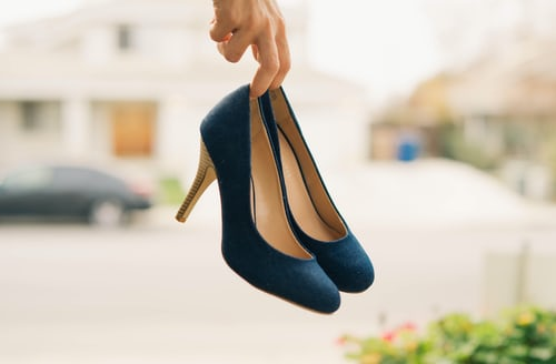 Ways to Take Care of Your Shoes and Make Them Look Like New